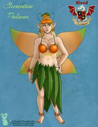 Clementine Paloma