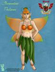 Clementine Paloma by BotC-Comic
