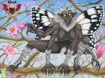 Nectar-Nabber by BotC-Comic