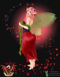 A Perfect Rose by BotC-Comic