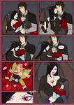 A Mischievous Rose by BotC-Comic