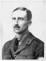 J.R.R. Tolkien by poetsandmadmen