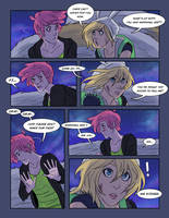 Pg57 I Never Said You Had to be Perfect by Hootsweets
