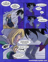 Pg60 I Never Said You Had to be Perfect