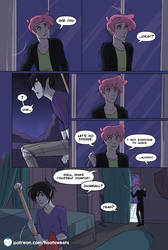Pg84 Just Your Problem by Hootsweets