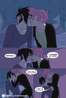 Pg90 Just Your Problem by Hootsweets