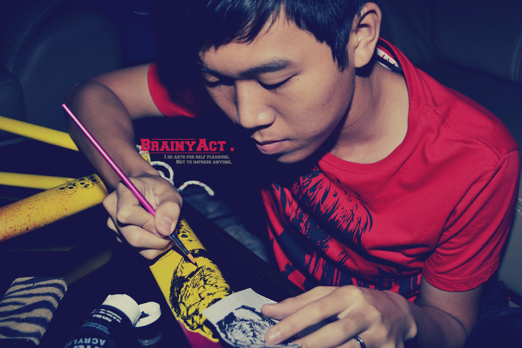 Brainy-Act's Profile Picture