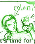 Colonist by blooangel