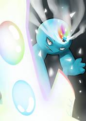 Spark! by Camshep