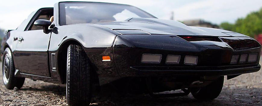 Knight rider by hyperactive122986