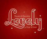 Lovely Feelings by LosingSarah