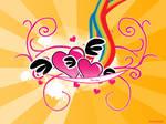 Free Love Wallpaper Try