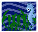 Seahorse's Life