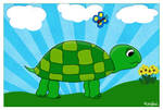 A Turtles Day