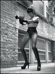 Gina Velour Super-8