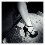 Shelby's Shoe Borrego No.1