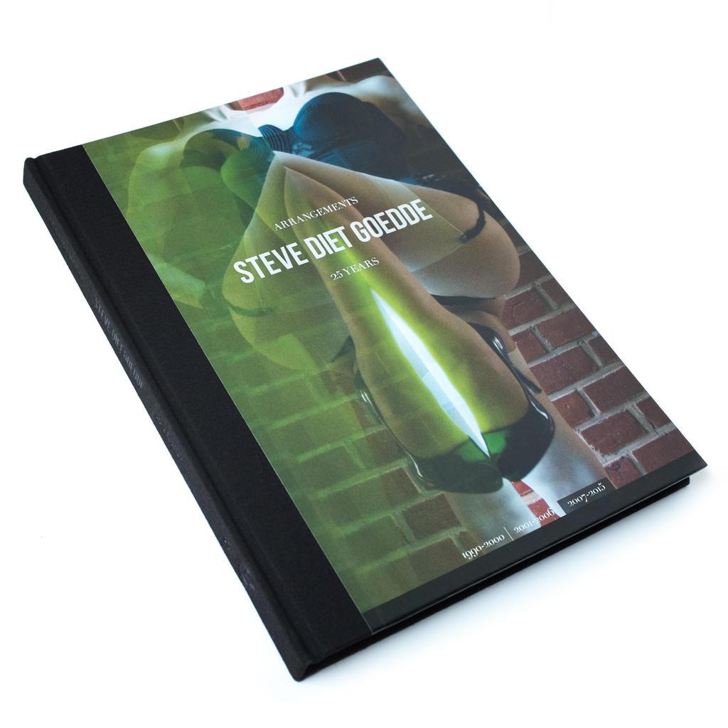 Steve Diet Goedde - ARRANGEMENTS: Volume III by stevedietgoedde