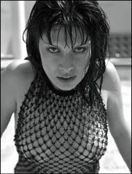 Marne Lucas, Los Angeles 1998 by stevedietgoedde