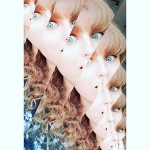 CrazyPersikGirl's Profile Picture