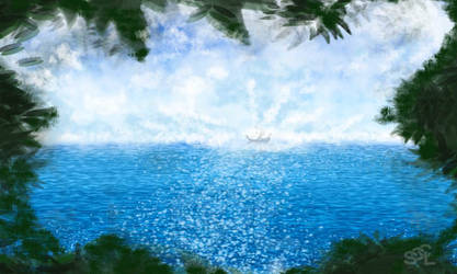 SEA WAVE PRACTICE 02