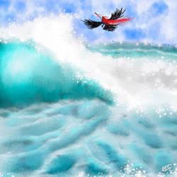SEA WAVE PRACTICE 05