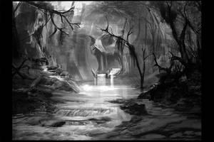 Concept : Skully Place by Gycinn