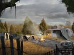 Concept : Survival Camp