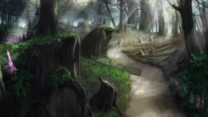 Concept Heartwood by Gycinn