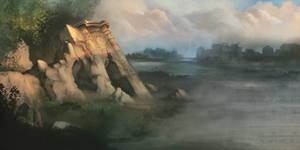 Ruin Coast