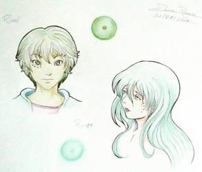 Rivol and Reina
