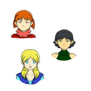 Thepowerpuffgirls