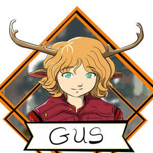 Gus - Sweet Tooth