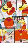 The Bus Saga Part 4 by OkiOppai