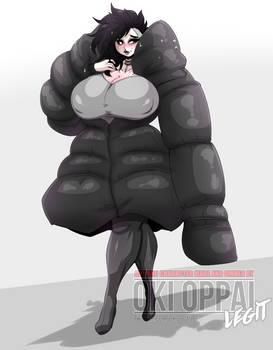 Chonky Coat Pandora