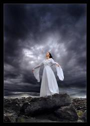 Angel by heida