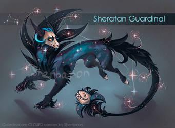 Sheratan Guardinal [CLOSED]