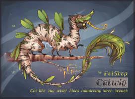 Catwig [CLOSED]
