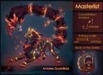 Antares Guardinal CS [CLOSED]
