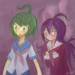 Zetsubou Girlfriends