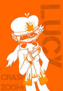 Crash Zoom: Lucy