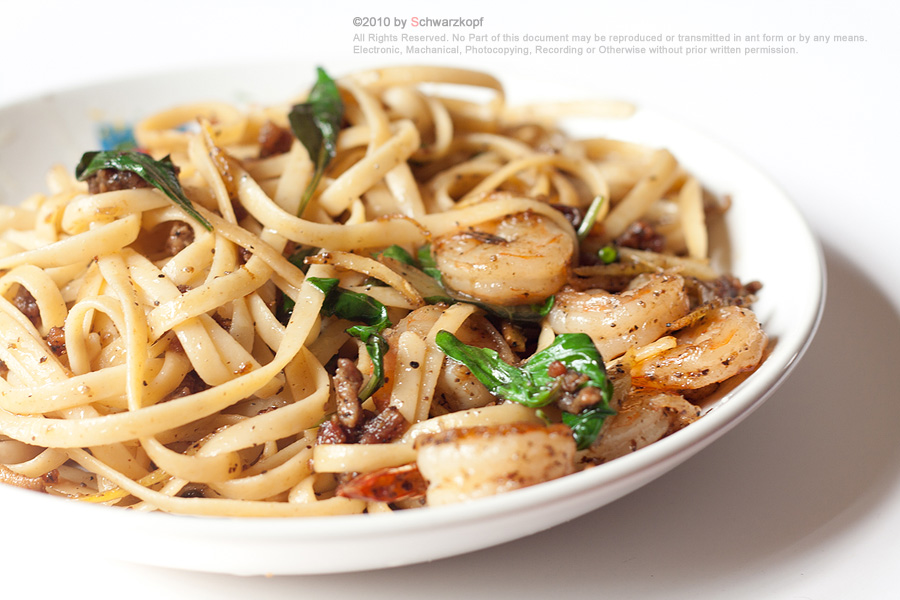 My Linguine Recipe 02 by schwarzkopf007