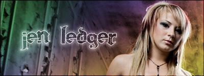 Jen Ledger sig by schwarzkopf007