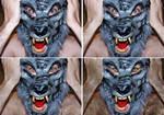 Werewolf Sequence 1