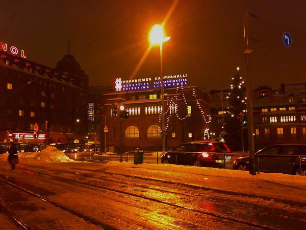 Christmas is around the corner by vonderwall