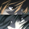 Death Note Avatar by Lionheart1002