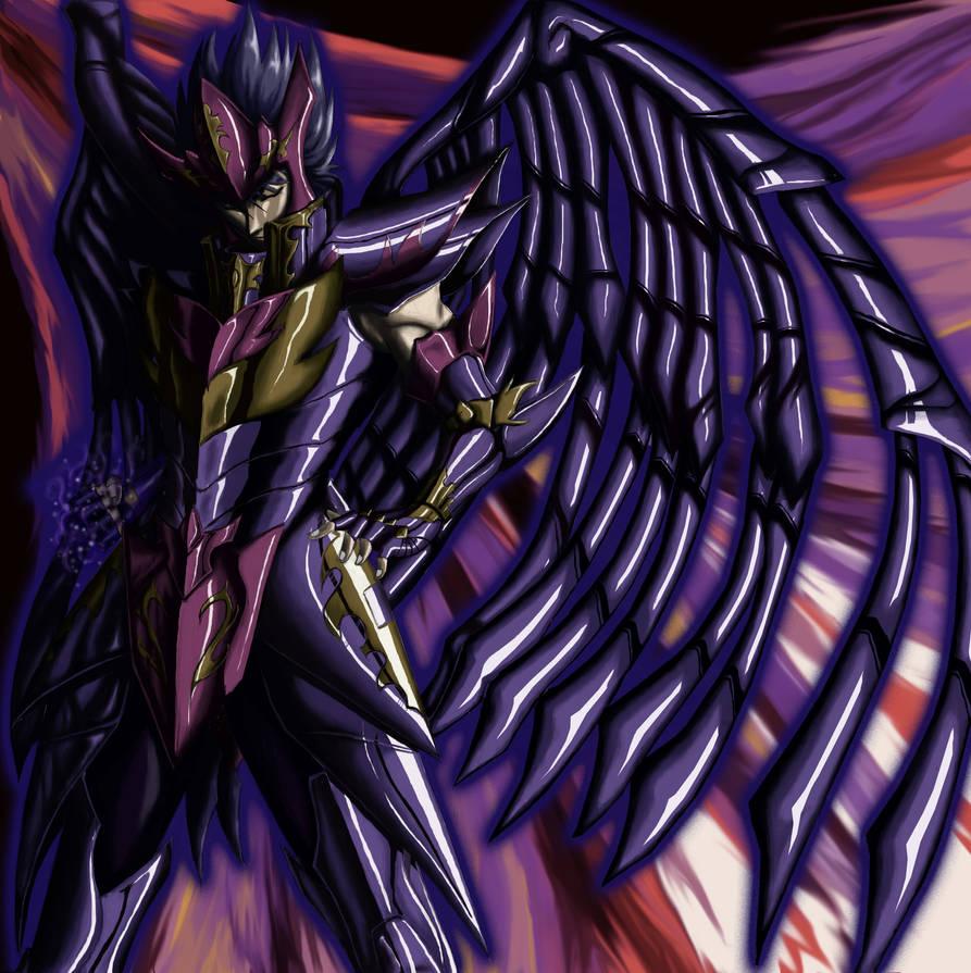 kagaho fan art finished