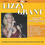 Lizzy Grant Live at Arlene's Grocery