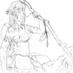 avatar full body navi by Masuraos-Jutsu