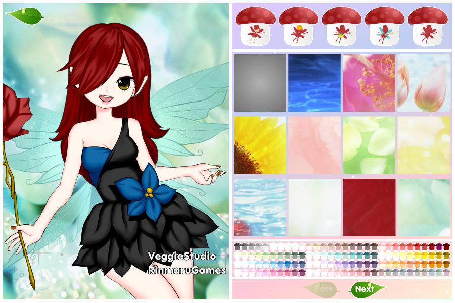 Nynxx Fairy by Nynxx