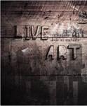 Live art project